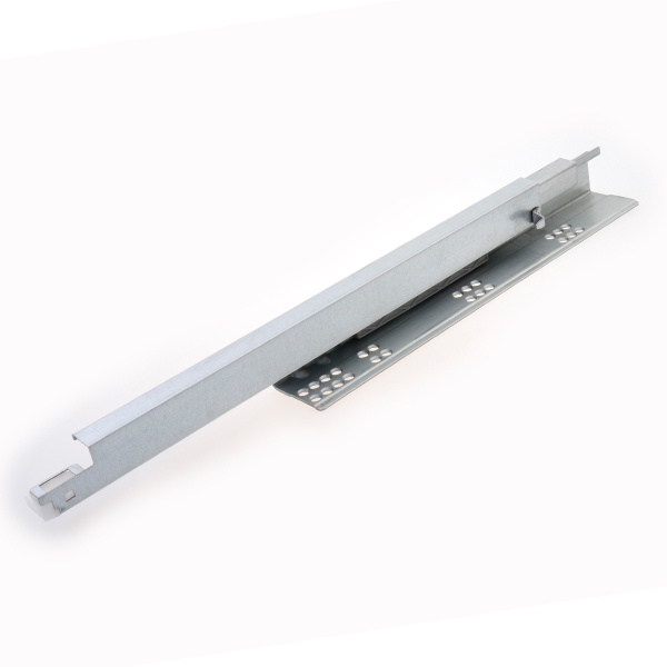Push to Open Undermount Adjustable Drawer Runner