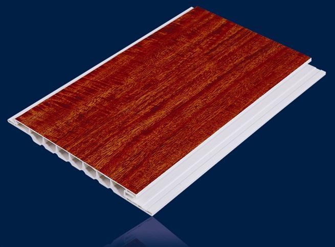 Fireproof Waterproof Panels : China fireproof and waterproof decorative pvc cladding