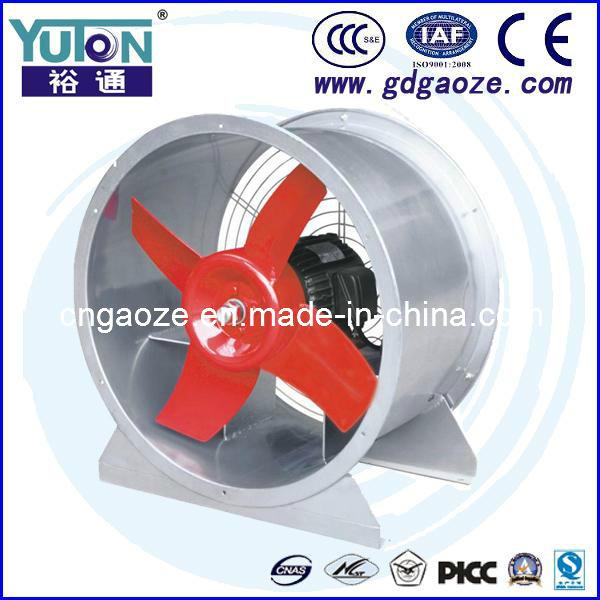 T35-11 High Efficiency Axial Blower Fan