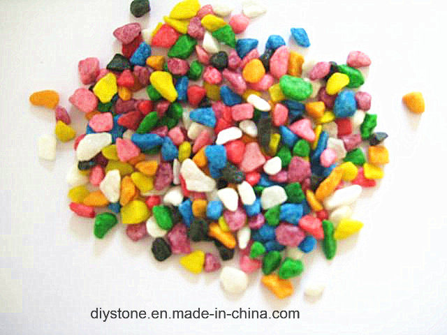 Gravel Crushed Stone
