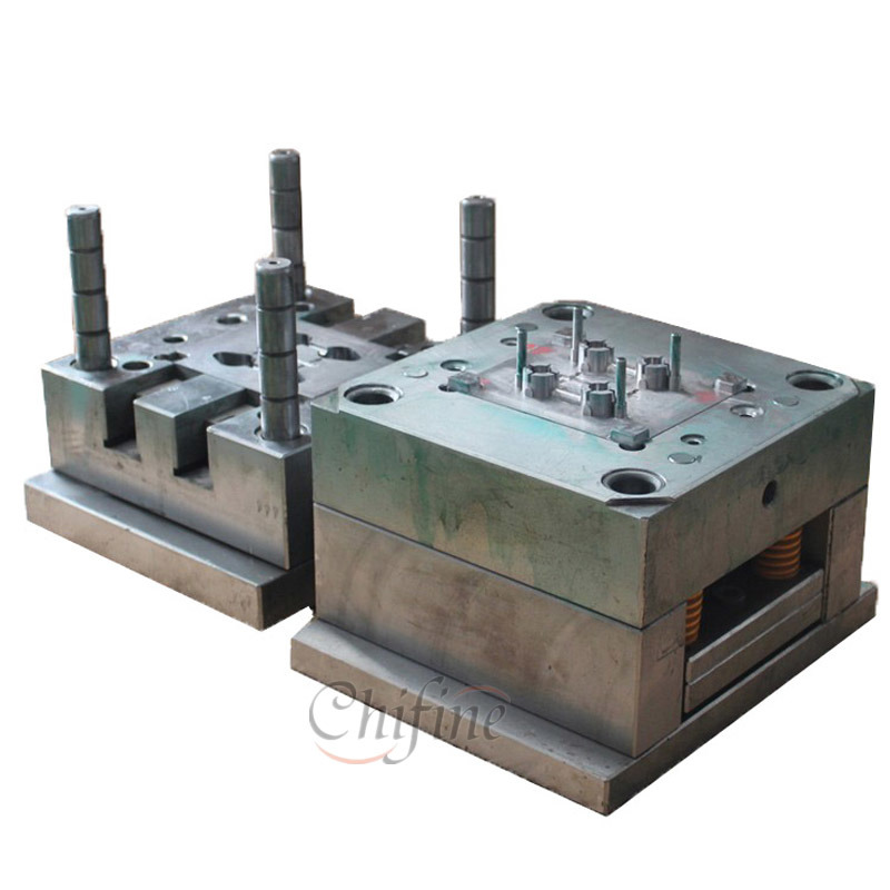 Customized Aluminum Permanent Casting Mold