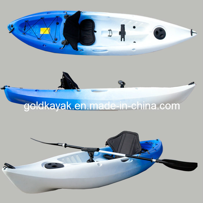 China single sit on top fishing sea kayak photos for Sea fishing kayak