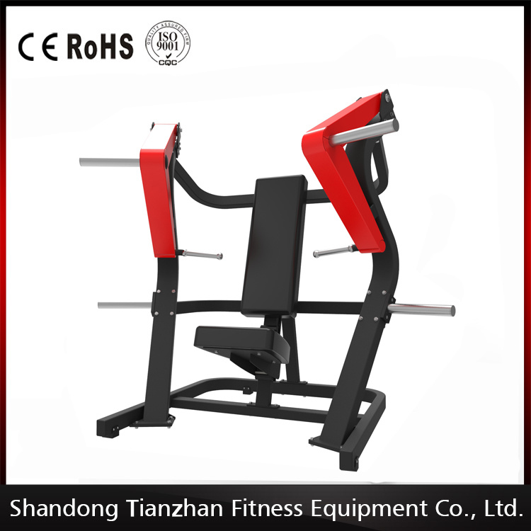 Tz-6062 Chest Press Commercial Use Gym Equipment