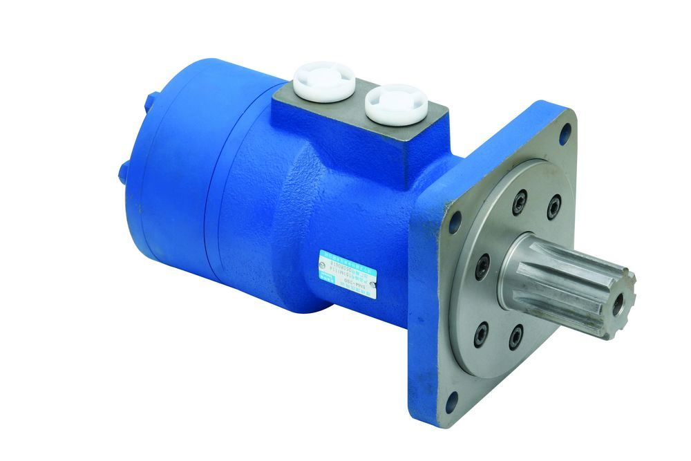 China Hydraulic Motor Bm4 China Hydraulic Motor Orbit