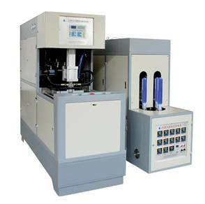 Semi-Blow Molding Machine (BX-D)