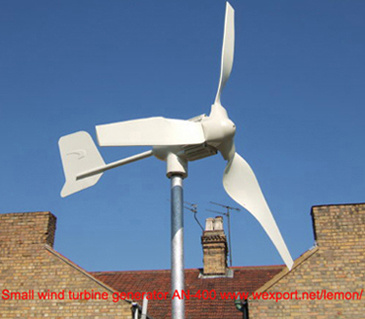 Wind Works Small Wind Turbines | Party Invitations Ideas