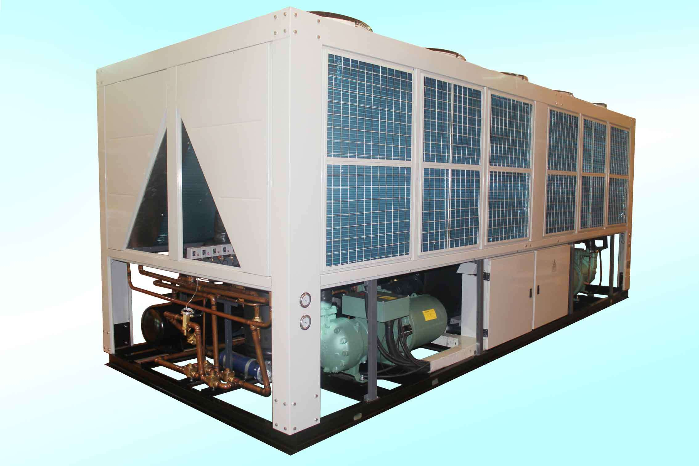 China HWAL Air Cooled Chiller China Air Cooled Chiller Chiller #359692