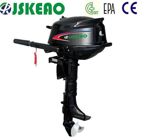 Chinese Outboard Motors : China stroke outboard motor kf
