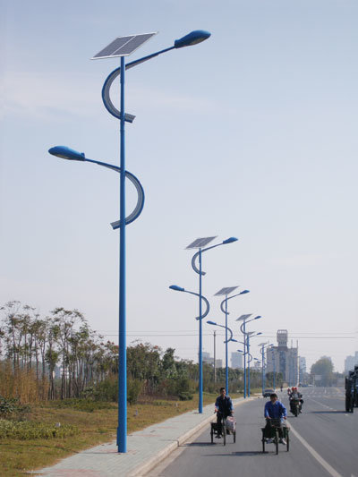 China Solar Street Light Solar Led Lights Amp Lamp China