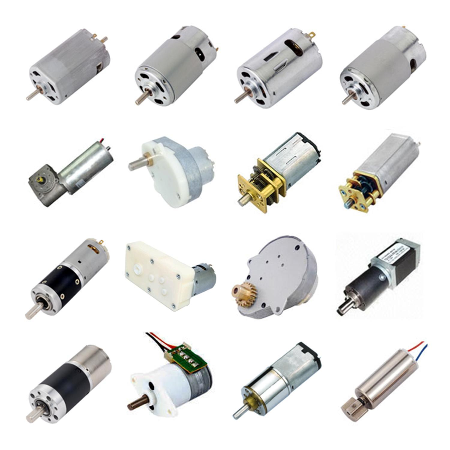China Dc Motor For Industrial Electronic Tools China Motor Industrial