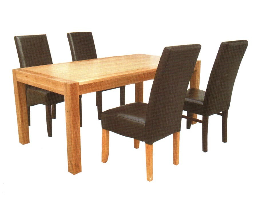 Table For Dinner : ... Dinner Table Set (OEC-F3016) - China Dinner furniture, wooden table