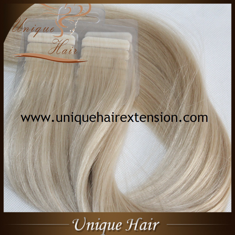 China russian ash blonde tape in hair extensions china tape in china russian ash blonde tape in hair extensions china tape in extensions tape hair extensions pmusecretfo Gallery