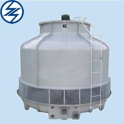 Refrigeration Cooling Tower Refrigeration System