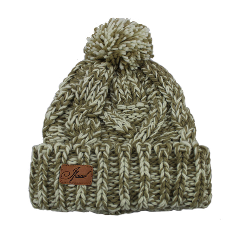 Knitted Hats / Beanie Hat / Winter Hat