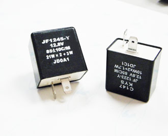 Auto Flasher Relay -2