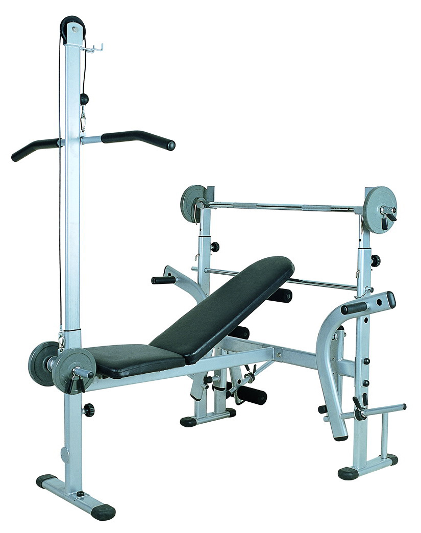 China Weight Lifting Bench Rm309a China Weight Lifting Bench Weight Bench