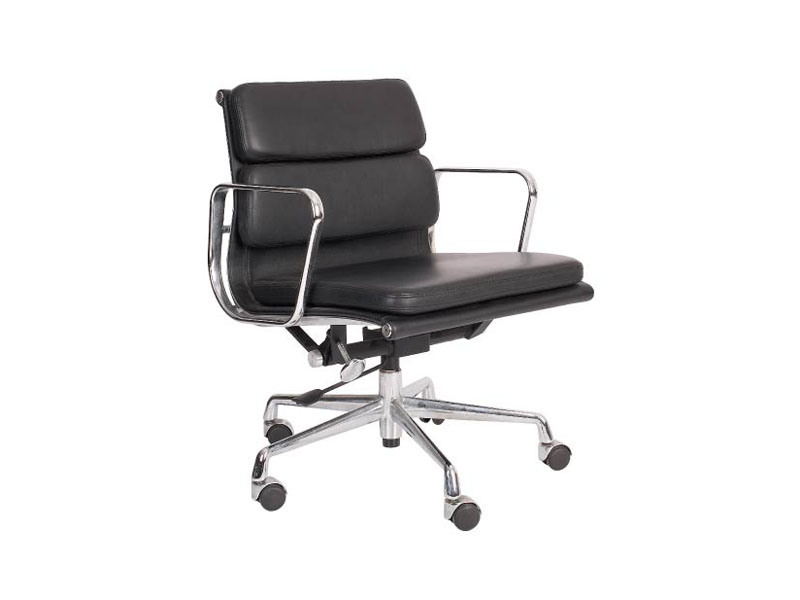 China Eames Soft Pad Office Management Chair China Eames Office Chair Eame