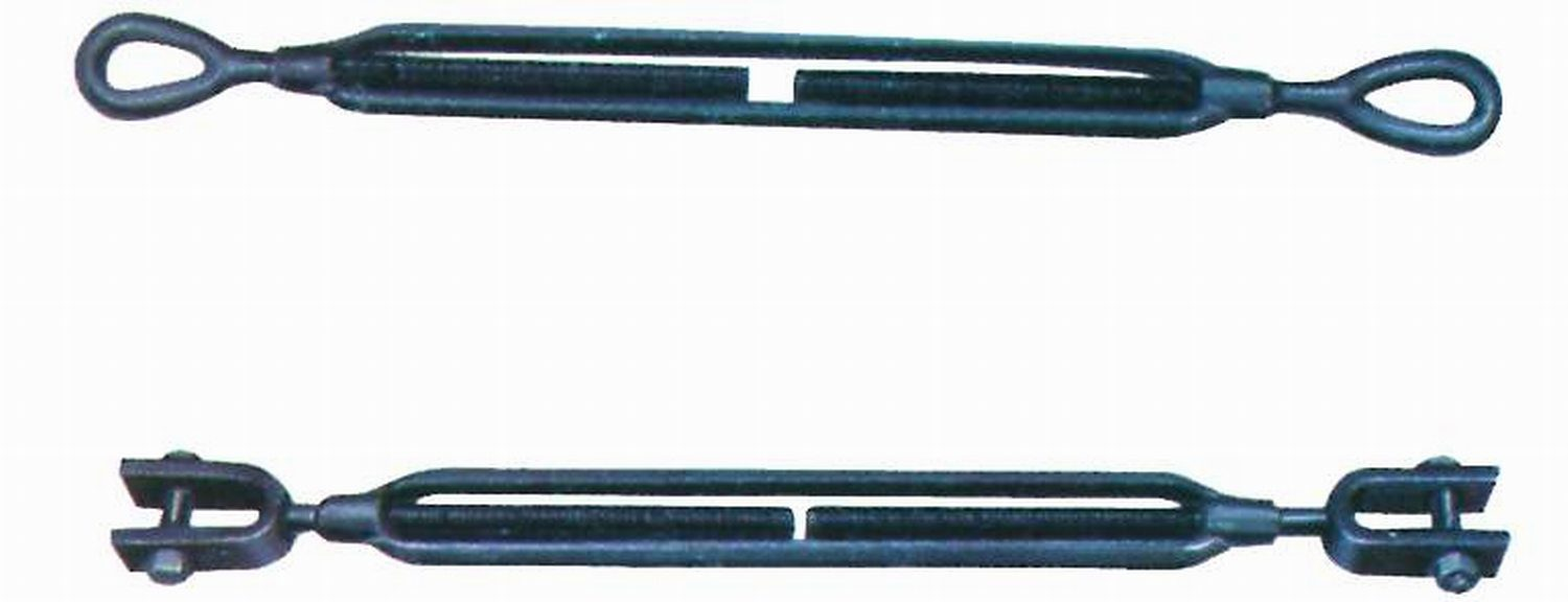 U. S. Type Split Body Turnbuckles