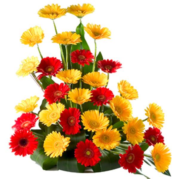 Very pretty floral arrangement ideas pinterest for Arrangement floral artificiel
