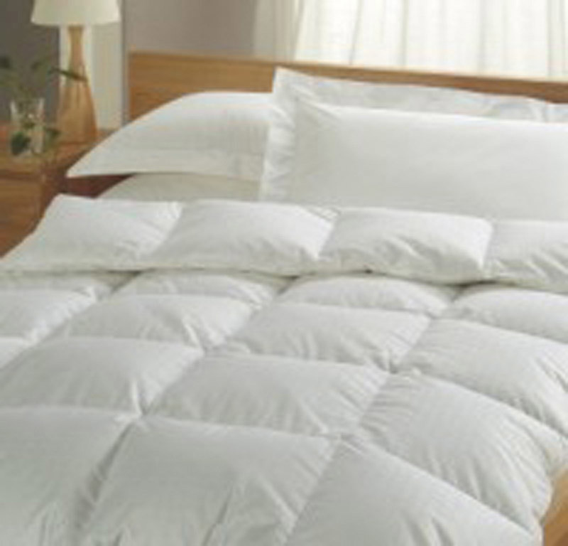 105 Tog Goose Feather Duvet Bed Mattress Sale