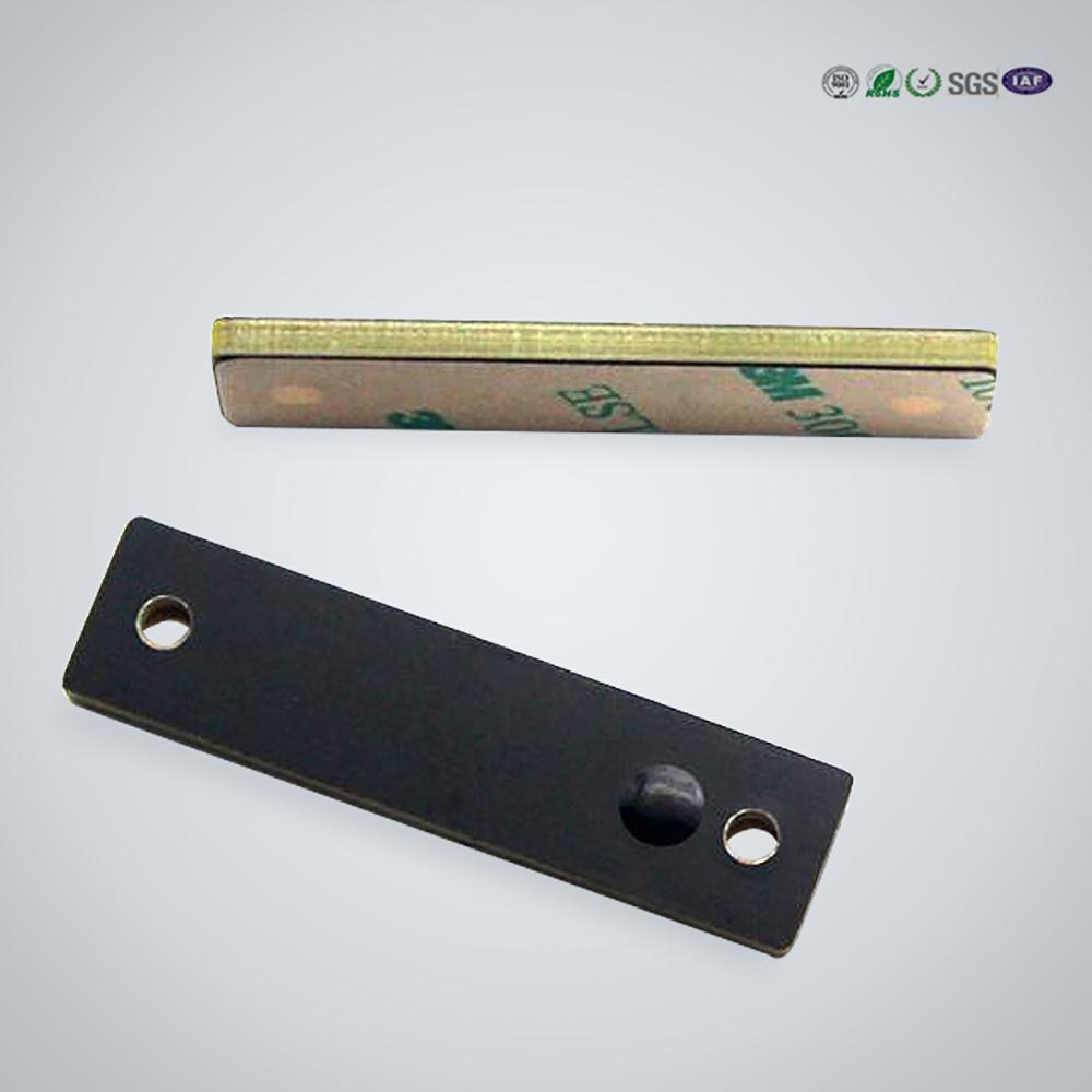 Printable UHF RFID Tag Sticking on Metal