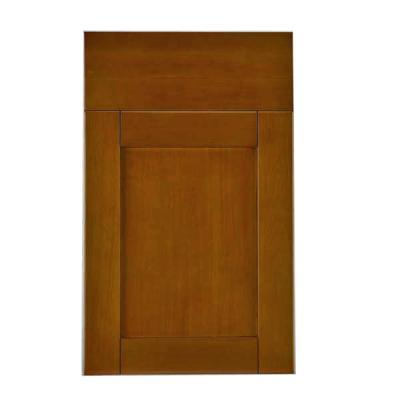 Melamine Surface Wooden Kitchen Cabinet