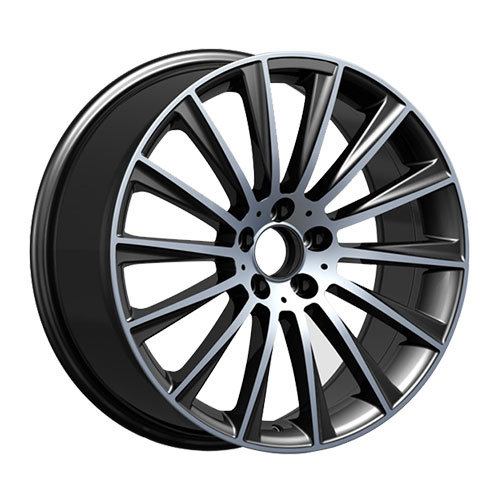 Various Sizes Available for Benz Replica Wheels