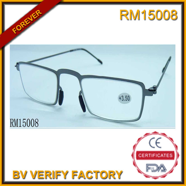 New Reading Glasses with Ce Certification (RM15008)