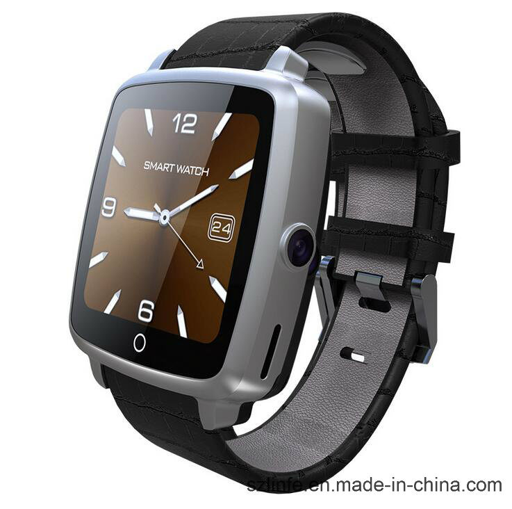 Bluetooth U11c Wristwatch Separate Micro GSM SIM Card Slot