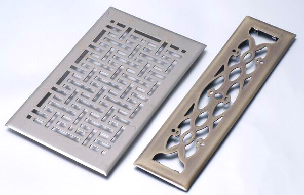 Stamping Products / Sheet Metal Fabrication