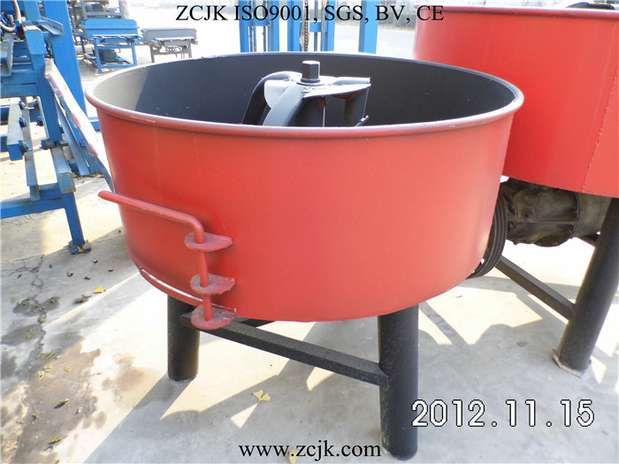 Zcjk Jw500 Multiple Function Concrete Mixer