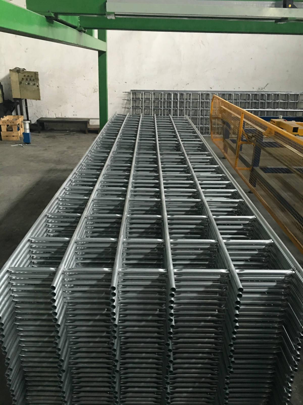 IBC Grid Welding Machine