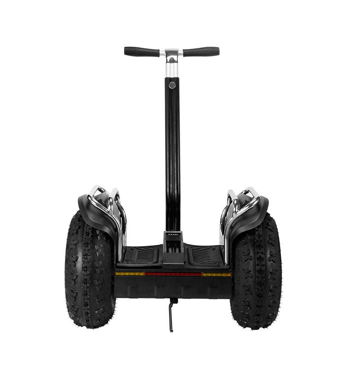 Newest Outdoor off-Road Self-Balancing Electric Dirt Bike