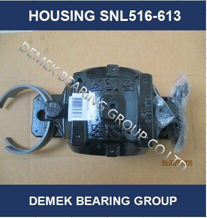 SKF Split Plummer Block Housing Snl Series Snl516-613