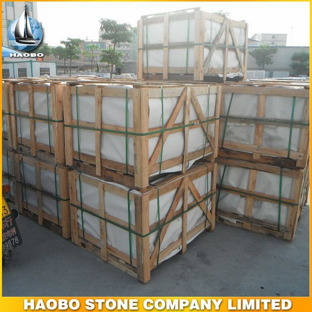 Cheap Price Natural Grey Granite Tiles for Sale