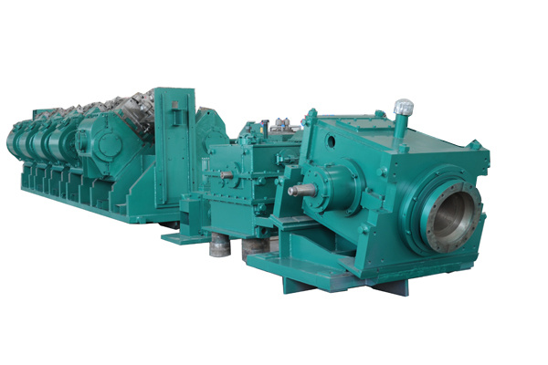 High Speed Wire Rod Rolling Mill Machinery