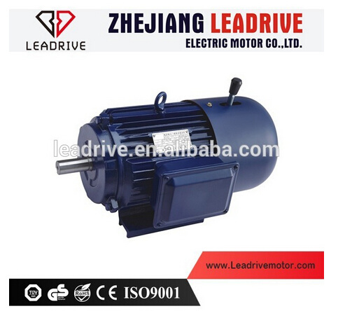 YVF2 Frequency-Variable Speed-Regulation Three-Phase Motor