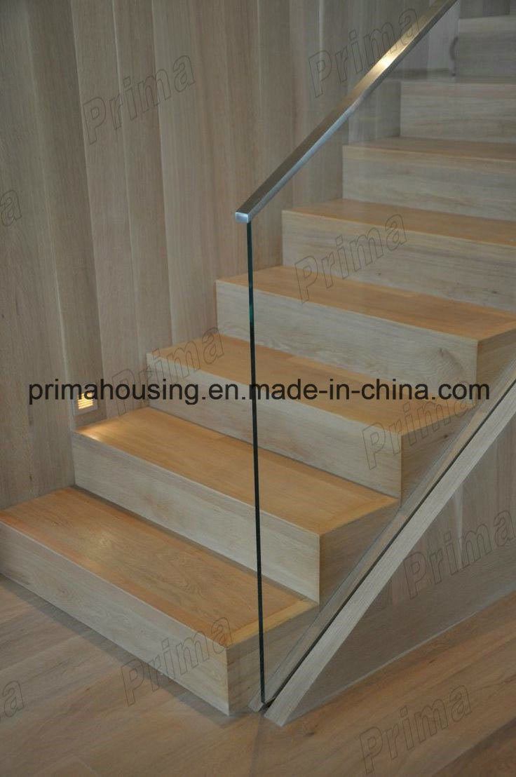 Stainless Steel Glass Railing Fit