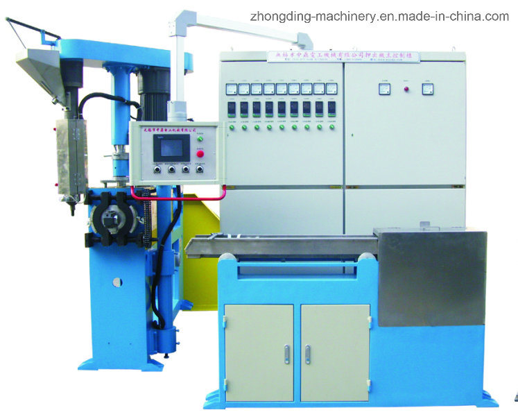 Zd-60 High Speed Power Cable Extrusion Machine