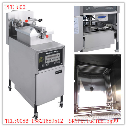Pressure Fryer (PFE-600)