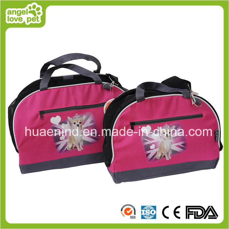 Vogue Pet Carrier Bag, Dog Product (HN-pH443)