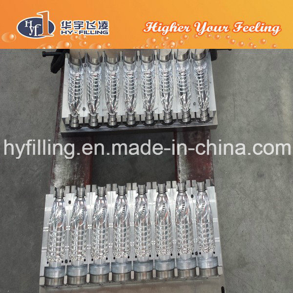 Aluminum Can Filling and Packaging Machine