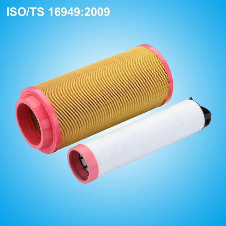 Air Filter C16400 for Truck