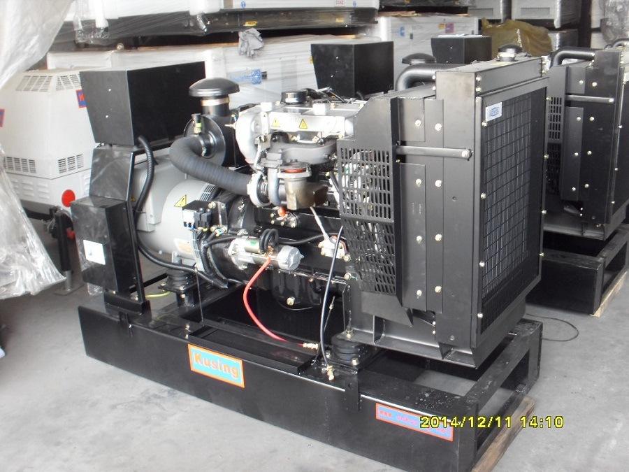 Kusing 60kw for Lovol Open Diesel Generator