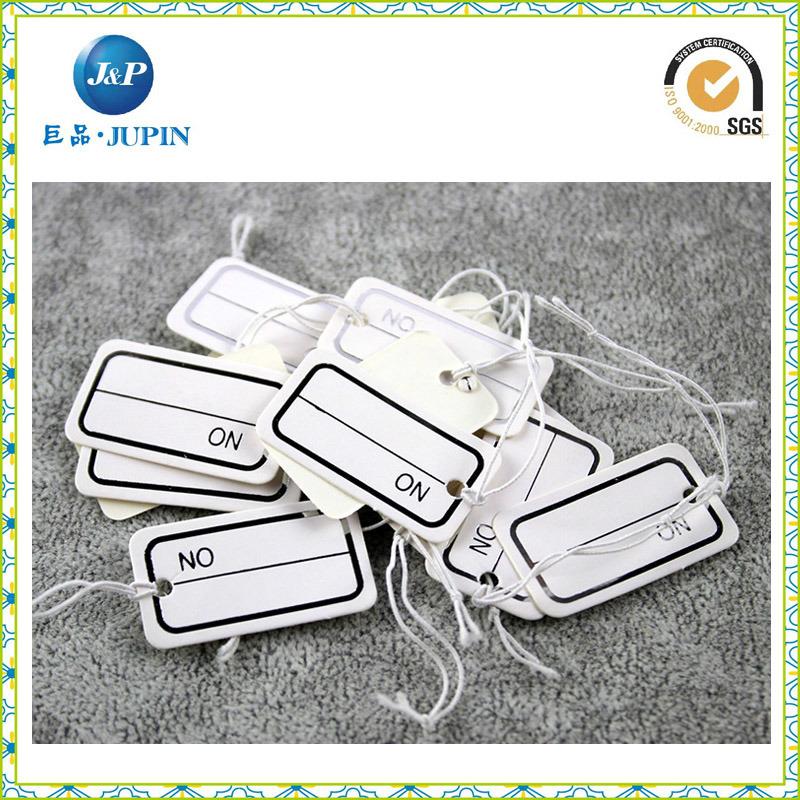 2016factory Price Custom Fabric Hang Tags (JP-HT042)