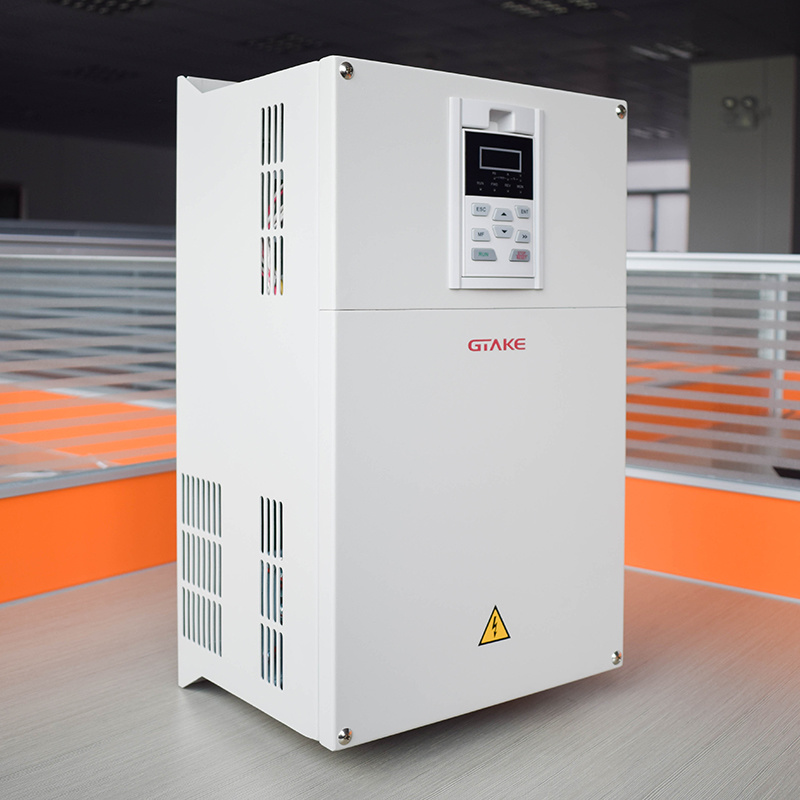Gk500 Mini Frequency Inverter for General Purpose Applications