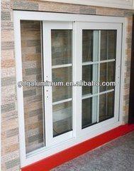 Aluminum/Aluminium Sliding Windows in Standard As2047