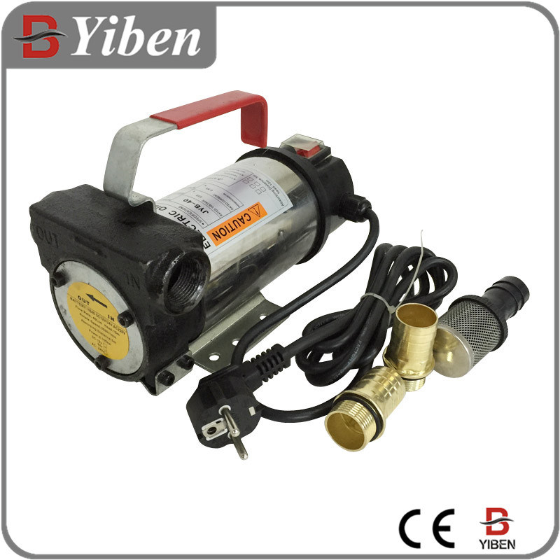 AC Electric Transfer Pump for Diggers with CE Approval (JYB40)