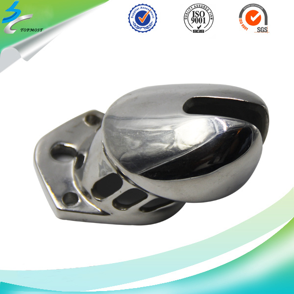 Lost Wax Precision Casting Stainless Steel Door Stopper