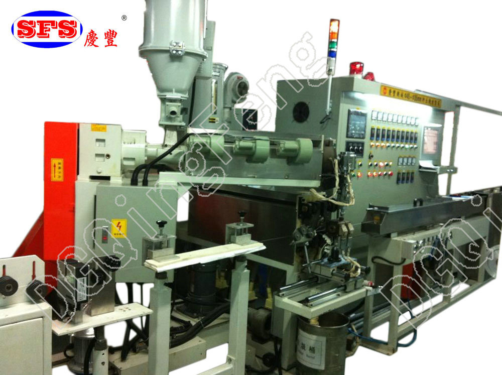 Photovoltaic Halogen-Free High-Frequency Cable Extrusion Machines